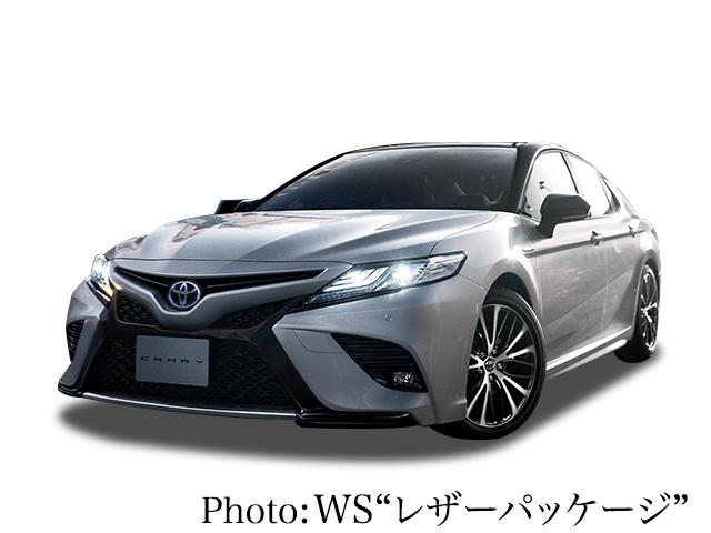 カムリ トヨタ